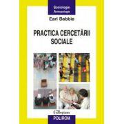 Practica cercetarii sociale