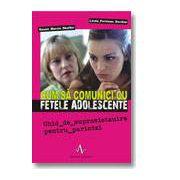 Cum sa comunici cu fetele adolescente