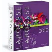 Le Petit Larousse Illustre 2010 grand format