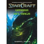 StarCraft Vol. 2 - Umbra Xel'Naga