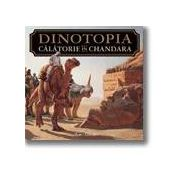 Dinotopia - Calatorie in Chandara