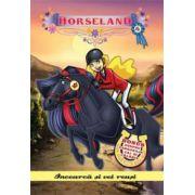 Horseland - Incearca si vei reusi