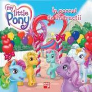 My little Pony - In parcul de distractii