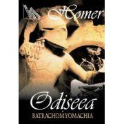 Odiseea. Batrachomyomachia