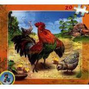 Puzzle - Cocos