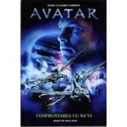 Avatar. Confruntarea cu NA'VI