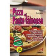 Pizza si paste fainoase