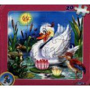 Puzzle - Ratusca cea urata