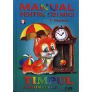 Manualul pentru cei mici - Timpul. Anotimpurile