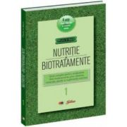 Nutriţie şi biotratamente - vol. 1