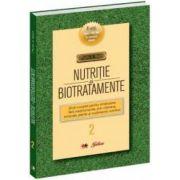 Nutriţie şi biotratamente - vol. 2