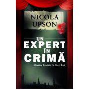 Un expert in crima
