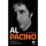 Al Pacino în dialog cu Lawrence Grobel