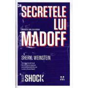 Secretele lui Madoff - Dragoste, bani, eu si Bernie
