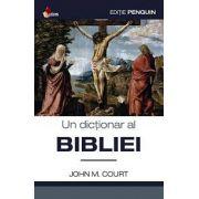 Un dictionar la Bibliei