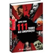 111 teorii ale conspiraţiei