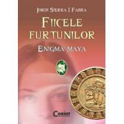 Fiicele furtunilor Vol.1 - Enigma Maya