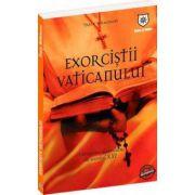 Exorciştii Vaticanului