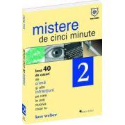 Mistere de cinci minute – Vol 2
