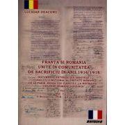 Romanii in Franta in anii 1916-1919 (2 Vol.)