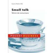 Small talk - Tehnici de comunicare