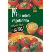 199 de retete vegetariene