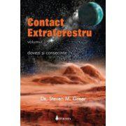 Contact extraterestru vol. 1