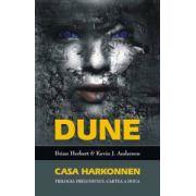 Dune: Casa Harkonnen