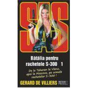 SAS 111. Batalia pentru rachetele S-300. Vol. 1