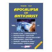 Apocalipsa lui Antichrist - vol. II