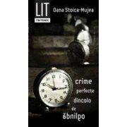 Crime perfecte: Dincolo de oglinda