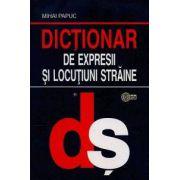 Dictionar de expresii si locutiuni straine (brosat)