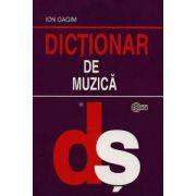 Dictionar de muzica (brosat)