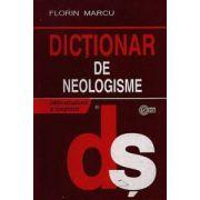 Dictionar de neologisme (brosat)