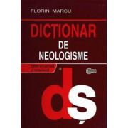 Dictionar de neologisme (cartonat)