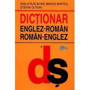 Dictionar Englez-Roman, Roman-Englez (brosat)