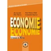 Economie,manual cl. a XI-a
