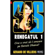 Sas 117: Renegat vol.1