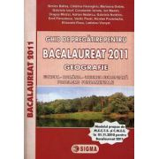 Ghid de pregatire pentru BACALAUREAT 2011 - GEOGRAFIE