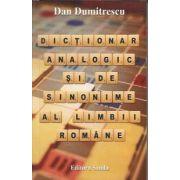 Dictionar analogic si de sinonimeal limbii romane