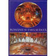 Romanii si Tara Sfanta