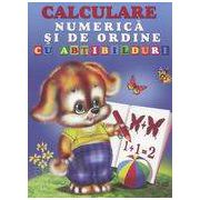 Calculare numerica si de ordine cu abtibilduri