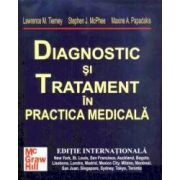 Diagnostic şi tratament in practica medicală