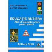 Educatie rutiera scolari: ABC-ul legislatiei rutiere pentru scolari