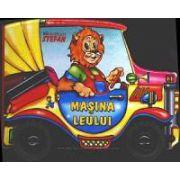 Masina leului
