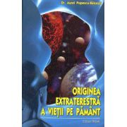 Originea extraterestră a vieţii pe Pământ