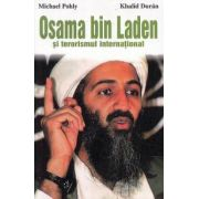 Osama bin Laden si terorismul international