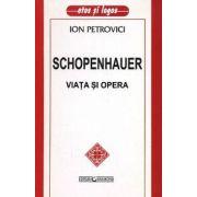 Schopenhauer - Viata si opera