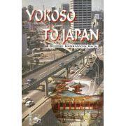 Yokoso to Japan