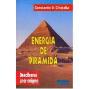 Energia de piramidă